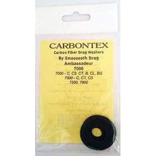 Abu 7000 (old) 7500 Smooth Carbontex Drag Washers (Y1)