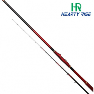 HR Fire Master 3-63T ISO telescopic 6.3m fishing rod