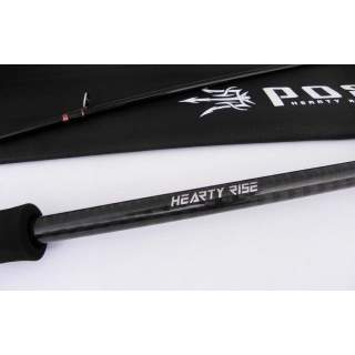 HR Poseidon Egi Rod 862MH for Squid Fishing