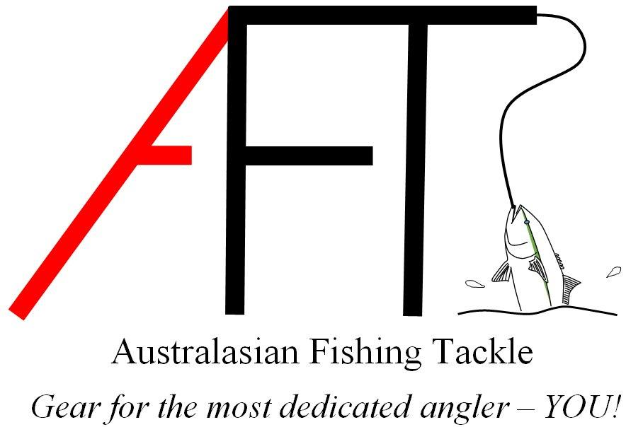 Australasian Fishing Tackle Online Store